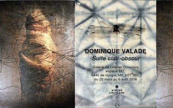 Dominique Valade ? notre Galerie des membres