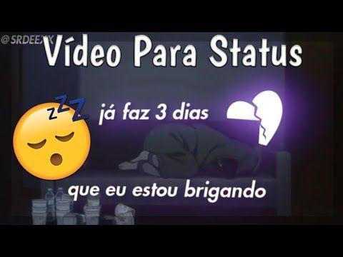 Vídeos Tristes Para Status Whatsapp Música Triste Para