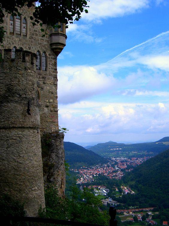 Galgona 03 (Lichtenstein Castle)