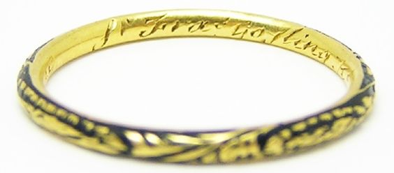 On this ring, the inside band is inscribed Sr. Fras. Gosling Kt. Ald. Ob. 29 Dec 1768 Aet 49. This would stand for Sir Francis Gosling Knight and Alderman of the City of London. A Maker City of London Banker, sign of the three squirrels in Fleet Street, London, head of the Banking firm Gosling & Bennet, Gosling, Bennett, and Gosling, Gosling & co etc. Now Part of Barclays Bank.