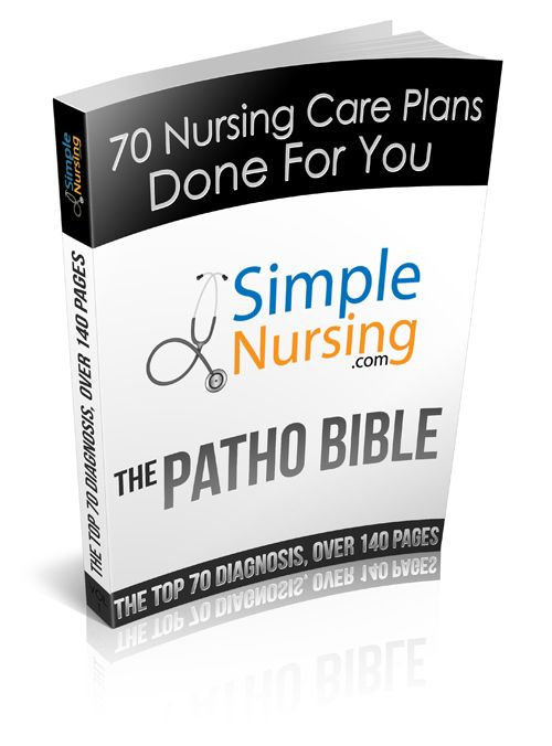 This free nursing care plan and diagnosis example is for the - nursing care plan example
