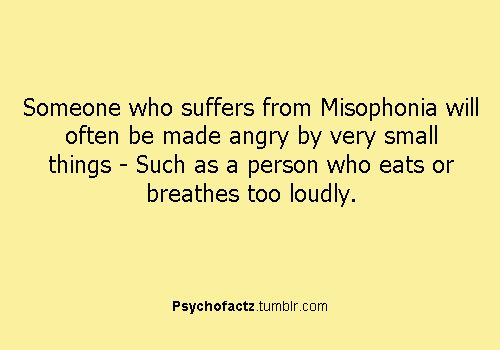 More Facts on Psychofacts:)