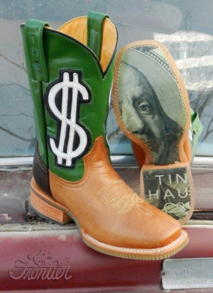 Tin Haul Boots And The Hundreds On Pinterest