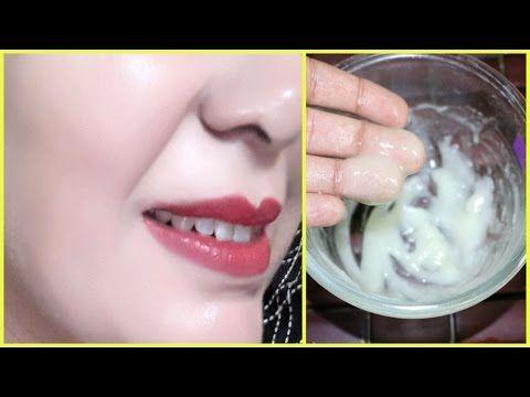 ضعيها على وجهك كل يوم ولن تستغني عنها لوجه صافي بدون ماكياج تفتيح 4 درجات بسرعة رهيبة Youtube Skin Care Beauty Makeup
