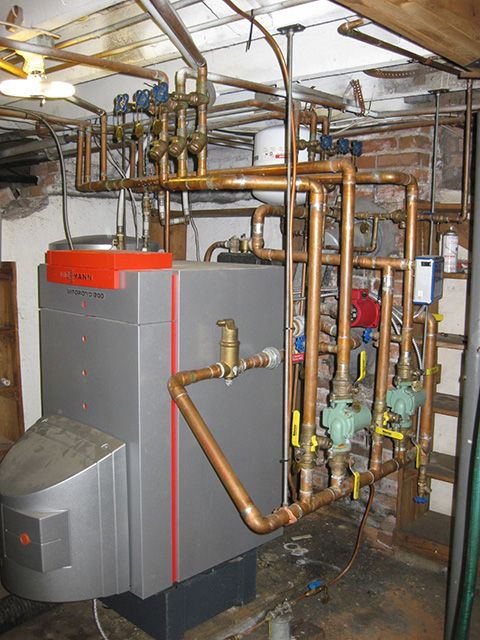 Bolls Heating And Cooling Offers Various Forced Air Gas Furnace Solutions Including 80 Afue Annual Fuel Utilizat
