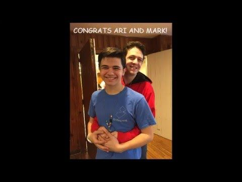 Adorable Teen Works Up Courage To Ask Boy To Prom | NewNowNext