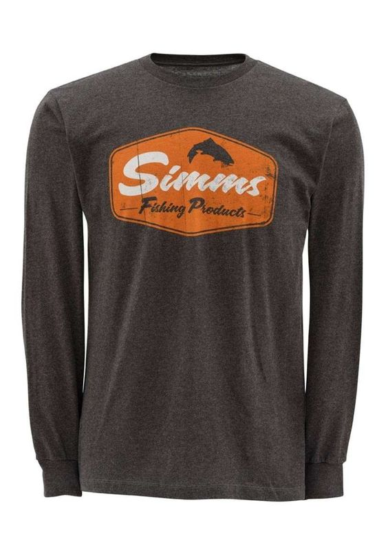 Fishing Products LS T - Simms Fishing Products