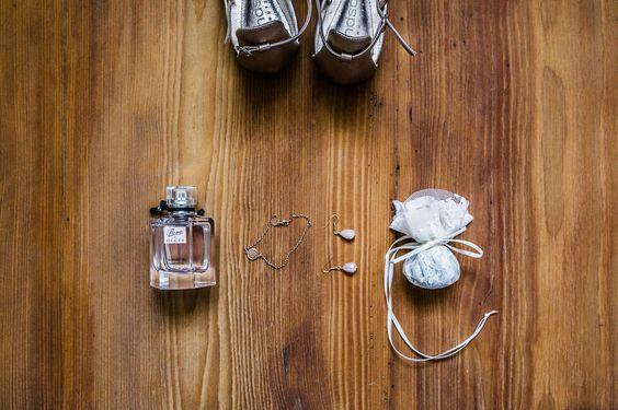 DIY Hochzeit mit freier Trauung im Wasserschlössl bei Altötting BAYERN