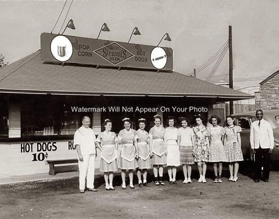Hot Dog Stands In Mt Prospect