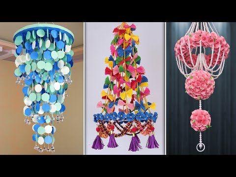 6 Diy Wall Hanging Ideas Handmade Things Craft Ideas