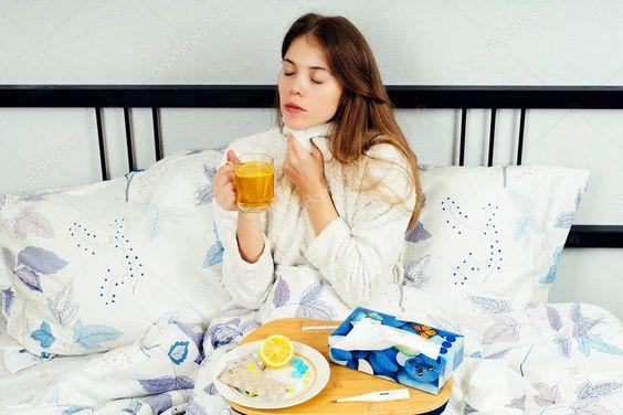 Consigli per prevenire e curare i malanni di stagione