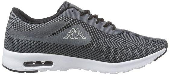 Kappa MILLA KNT Damen Sneakers: Amazon.de: Schuhe & Handtaschen