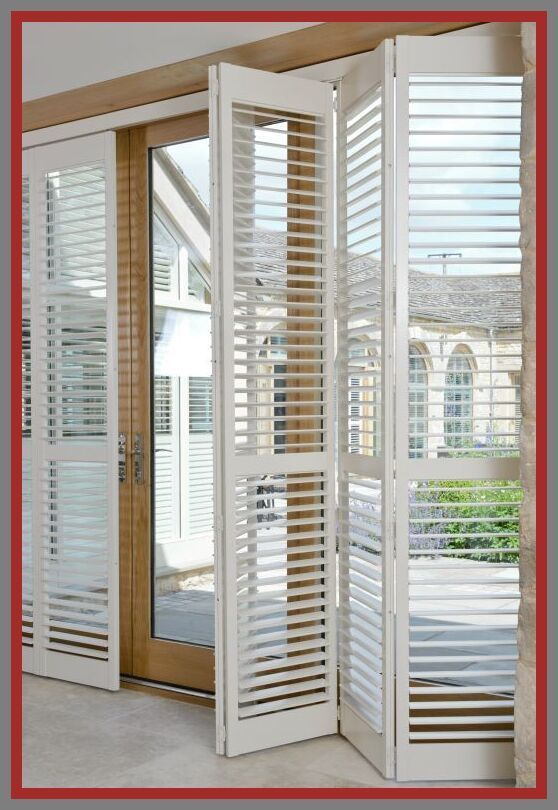 120 Reference Of Patio Door Shutters Online Lilly Is Love In 2020 Patio Door Shutters Shutter Doors French Doors Exterior