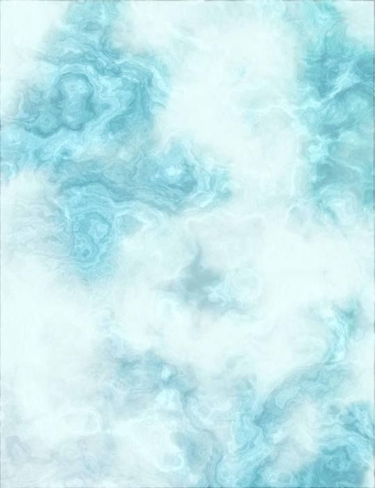 White And Cyan Blue Watercolor Textured Printed Backdrop In 2020