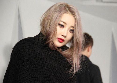 ღ 狐不悔,的相册-Hair Color(´ ▽`).。o♡