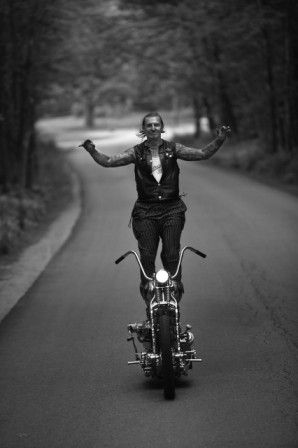 Indian Larry.
