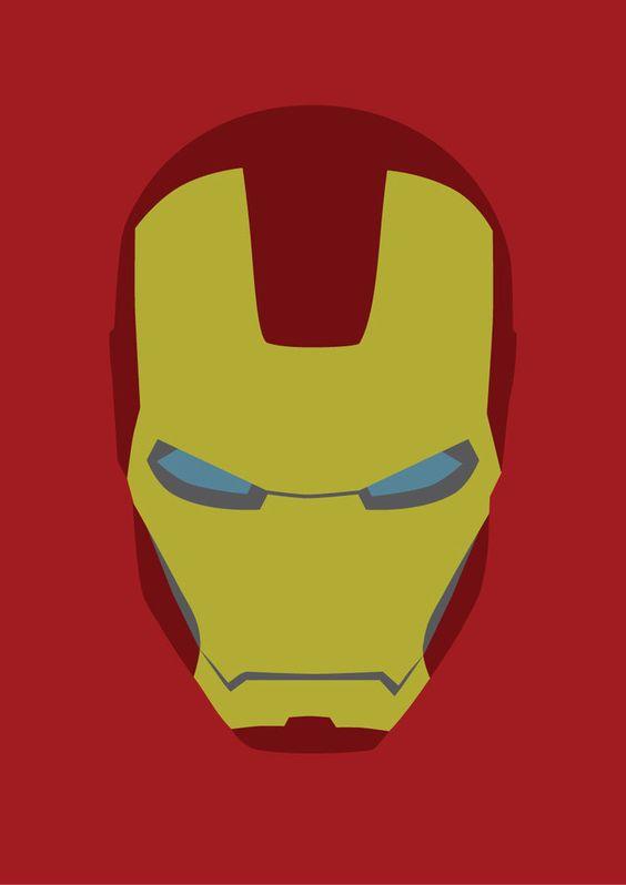 Iron man face template for cake iron man face template for Avengers mask template
