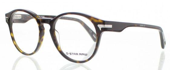 Lunette de vue G-STAR RAW GS2626-THIN-JENKIN 214 femme , homme - prix 106€ - KelOptic