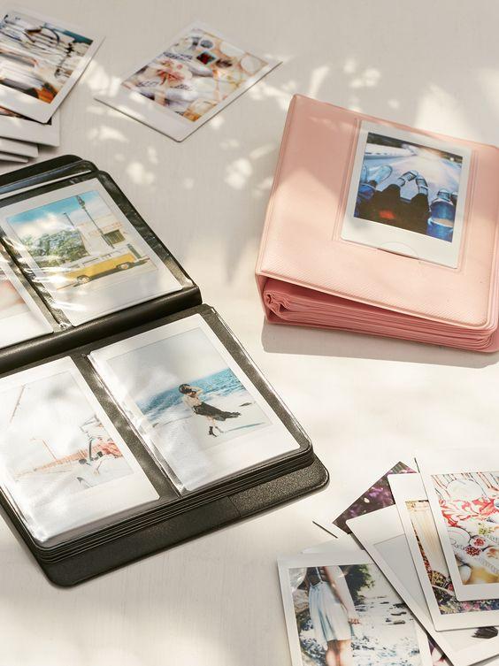 instax photo album diy photo album and album on pinterest. Black Bedroom Furniture Sets. Home Design Ideas