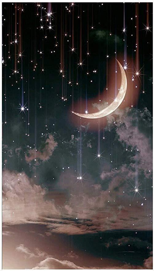 Sky Fondos Tornados Moon And Stars Wallpaper Iphone Wallpaper Moon Iphone Wallpaper Sky