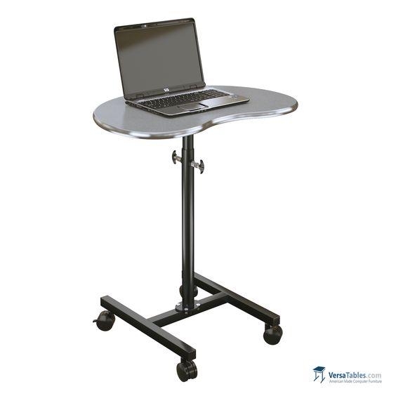 Laptop Fusion Cart LFC Series By Versa Table