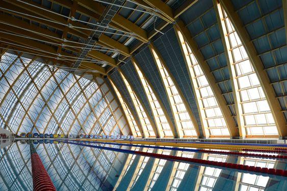 Galeria - Palácio de Esportes Aquáticos em Kazan / SPEECH Tchoban & Kuznetsov - 3