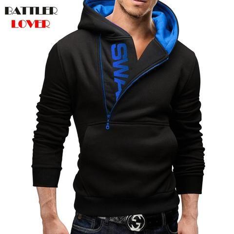 Men Casual Pullover Tops Jumper Sweatshirt Hooded Hoodies Hoody Jacket Coat 6A