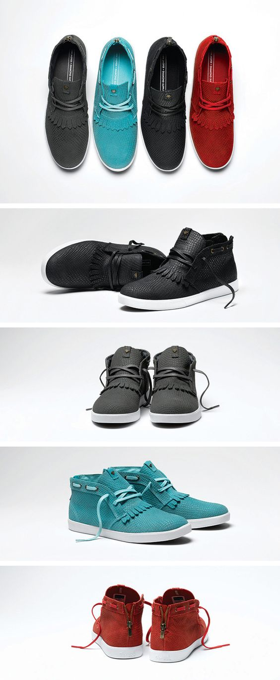 IBN JASPER X DIAMOND SUPPLY CO. – LIMITED CAPSULE COLLECTION