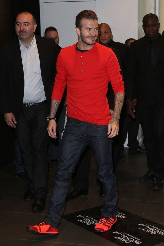 Adidas Climacool Shoes David Beckham