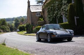 Rennsport 911 Cotswolds