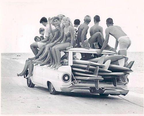Risultati immagini per overloaded car surf