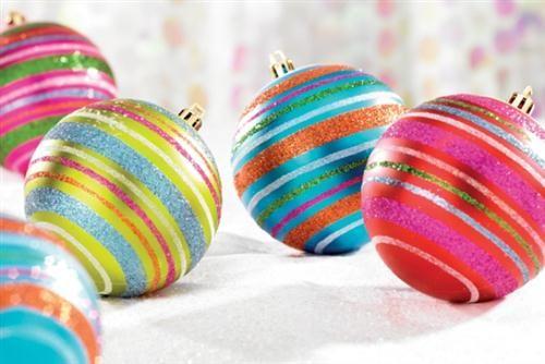 colores para esta navidad 2013: Colour Trends, Bright Christmas, Christmas Ornaments Decor Etc, Christmas Colors, Christmas Trends, Christmas Decor, Christmas Brights, Color Trends