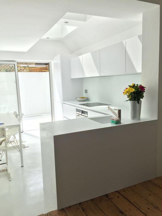 colores increibles para tu cocina pavimentos continuos suelos para cocina de