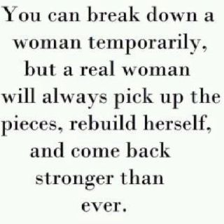Stronger than ever.