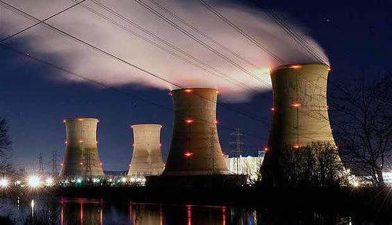 Comisia Europeană și-a dat acordul pentru construirea unei centrale nucleare în Marea Britanie