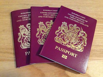 Applying For Your Baby's First Passport - Emma's Blog #Blog #Mum #Baby #Travel #Holiday