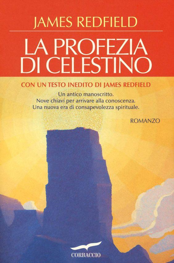 عائلة العافية La Profezia Di Celestino Libri Scolastici Romanzo Salute E Benessere