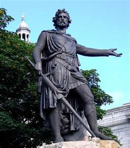 the rise of william wallace The latest tweets from william wallace ii (@will_wallace_ii): with that, i say goodbye.