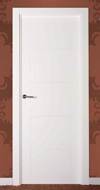 puertas blancas ventanas en madera buscar con google