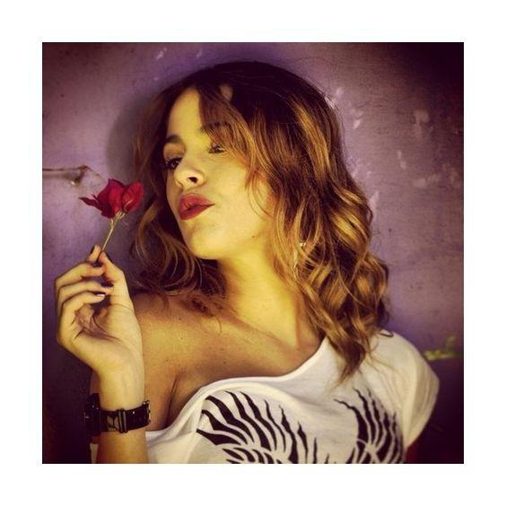 Last.fm ❤ liked on Polyvore featuring violetta