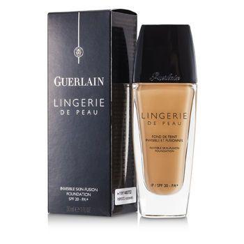 Guerlain Complexion Lingerie de Peau Invisible Skin Fusion Foundation SPF 20 PA+