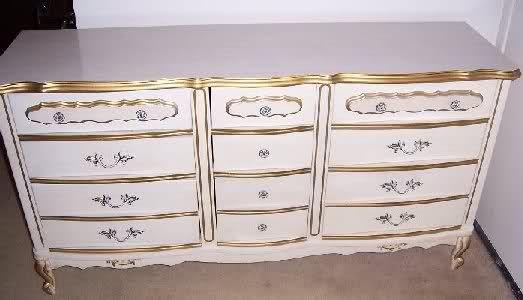 Sears Triple Dresser I Remember Having This Dresser Along