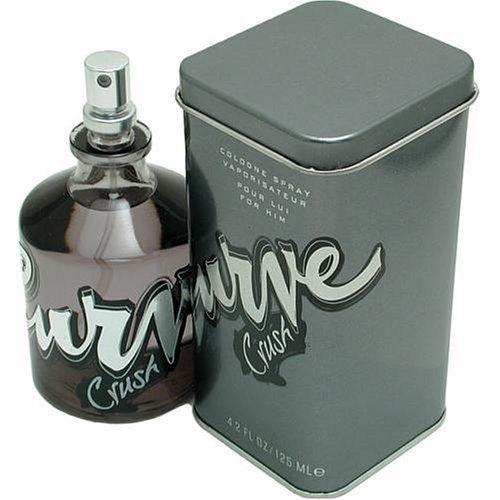 Curve Crush Liz Claiborne Mens cologne 4.2 oz EDT NEW!!. Starting at $1