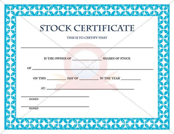Stock certificate template share stock certificate template u2013 stock certificate template stock certificate templates stock certificate template yelopaper Image collections