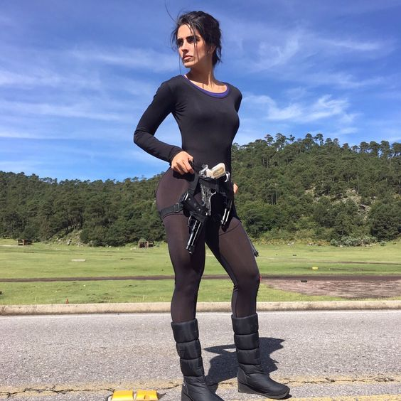 Bárbara de Regil Alfaro