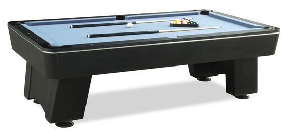 The Beringer Princeton Pool Table. Challenge Friends And Guests To A Game  Of Pool. Serenityhealth.com | 8 Foot Pool Tables | Pinterest | Pool Table  And ...