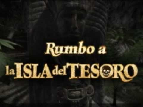 Rumbo a la Isla del Tesoro (Español) - http://www.nopasc.org/rumbo-a-la-isla-del-tesoro-espanol/