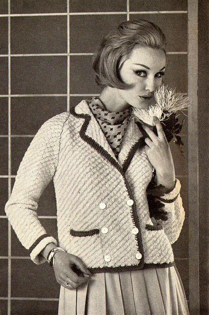 crochet 1961
