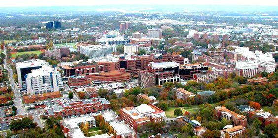 Vanderbilt University Campus | Vanderbilt University Medical Center Links :