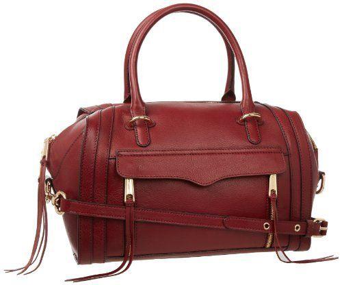 Rebecca Minkoff Darcy Top Handle Bag